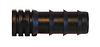 Заглушка для трубки ПЭ 20 мм