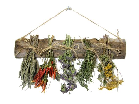 Пряности, травы органические