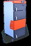 Твердотопливный котел TIS UNI (с автоматикой)