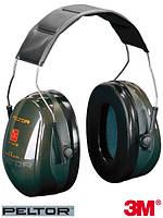 Противошумные наушники на головной дуге Peltor™ OPTIME™ II 3M-OPTIME2 Z
