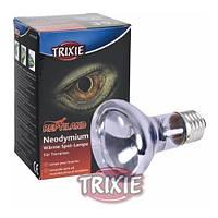 Лампа рефлекторная тропическая для террариума Trixie (Трикси), 75 W