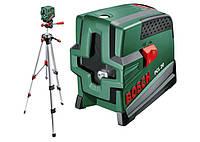 Лазерный нивелир Bosch PCL 20 SET ALC, фото 1