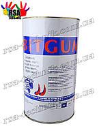 Мастика BITGUM 2,4КГ антикоррозионная