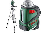 Лазерный нивелир Bosch PLL 360 SET ALC, фото 1