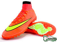 С Гарантией! Сороконожки Nike Mercurial ProXimo TF 40