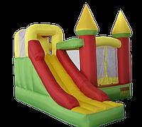 Надувний батут Magic Castle Kidigo