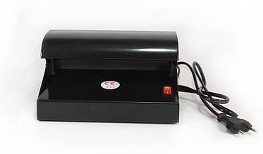 Ультрафиолетовый детектор валют от сети 101A1C XC