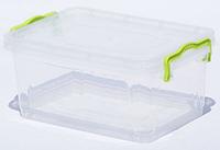 Коробки для хранения зерна (пластик 5 л)
