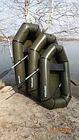 Надувные лодки Лисичанки ПВХ от производителя в Украине