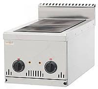 Плита электрическая промышленная Orest ПЭ-2(0.18) 700