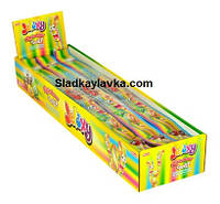 Мармеладная лента Jelaxy 15 гр 60 шт (Elvan)