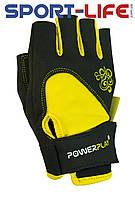 Перчатки для фитнеса PowerPlay SUMMER TIME , фото 1