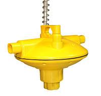 Регулятор давления воды для ниппельного поения РП-2