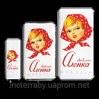 Шоколад Любимая Аленка