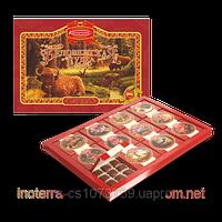 Коробка конфет Беловежская Пуща
