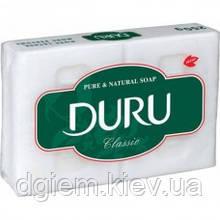 Мило господарське DURU біле 2шт х 125г