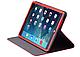 "Выразительный чехол для планшета 9.7"" OZAKI O!coat Slim Adjustable multi-angle iPad Air 2 (red) OC126RD, фото 2"