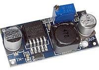 Стабилизатор напряжения VS LM2596S-ADJ (3-30V) 3A