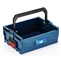 Ящик с ручкой для инструментов Bosch LT-BOXX 170, 1600A00222