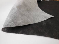 Агроволокно 50г/кв.м. 1,07м х 50м Чёрно-белое Супер-новинка (AGREEN), фото 1