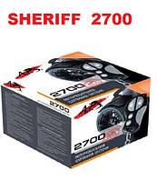 Автосигнализация sheriff 2700, фото 1