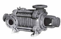 Насос многоступенчатый центробежный ЦНС 60-150,ЦНСг 60-150 с п/м