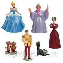 Игровой набор Золушка сет с фигурками Disney