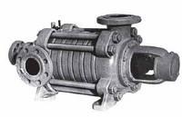 Насос многоступенчатый центробежный ЦНС 60-125,ЦНСг 60-125 с п/м