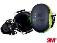 Наушники защитные, прикрепляемые на каску 3M™ Peltor™ X4P3 3M-PELTOR-X4-H
