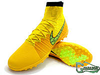 С Гарантией! Сороконожки Nike Elastico Superfly ProXimo 43