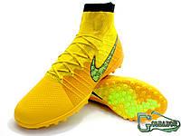 С Гарантией! Сороконожки Nike Elastico Superfly ProXimo 45