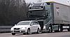 Непослушный грузовик