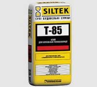 SILTEK Т-85 Клей для крепления теплоизоляции