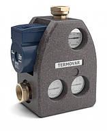 Термостатическое смесительное устройство TERMOVAR LADDOMAT 55°C DN с обратным клапаном