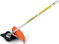 Комби-насадка: Мотокоса с ножом 4-х лепестковым FS-KM