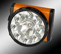 Налобный фонарик LR-8320