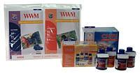Ассортимент продукции WWM