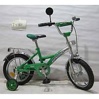 Детский велосипед 14 дюймов EXPLORER 14 T-21412