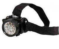 Налобный фонарик DQ-539