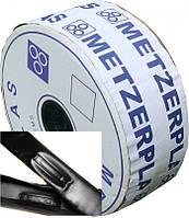 Капельная лента компенсированная 8мл Metzerplas (Израиль)