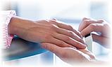 Маникюрная подставка для рук 290х90х50. Цвета в ассортименте П01182 /05-2, фото 2