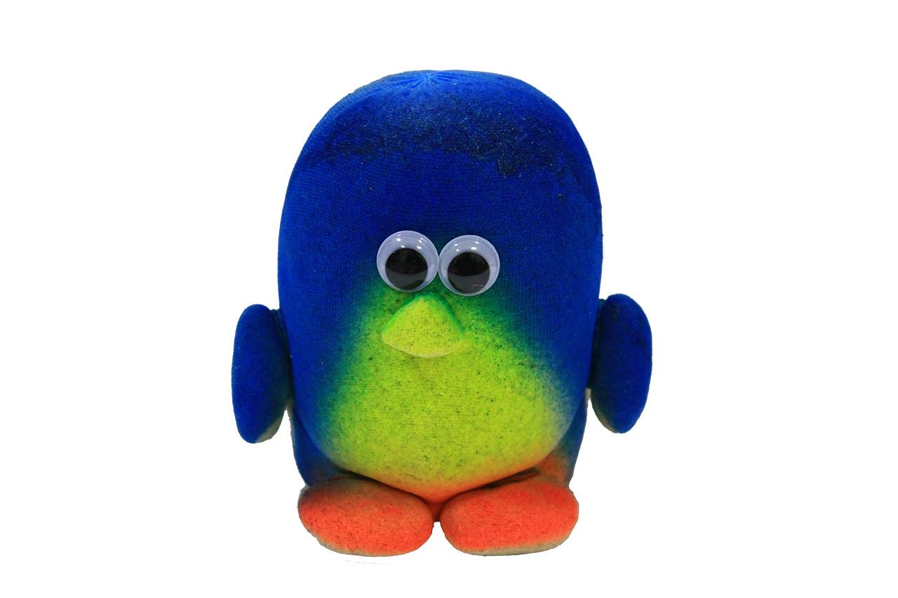 Травянчик декоративный Пингвин