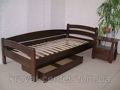"""Кровать с бортиком """"Марта"""", фото 3"""