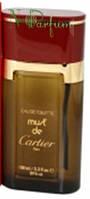 Туалетная вода (тестер) Cartier Must de Cartier II 100 мл