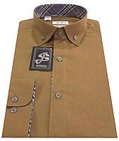 Рубашка мужская S 15.6