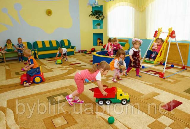 Нужен ли ребёнку детский сад?