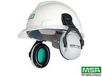 Наушники EXC прикрепляемые к каске MSA-OS-EXC-H