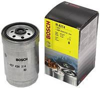 Фильтр топливный 1,9JTD-2,8JTD/HDi CITROEN Jumper;FIAT Bravo/a/Ducato/Marea; BOSCH 1457434314