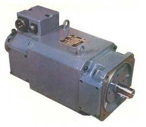 Серводвигатели постоянного тока серии HG