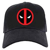 Бейсболка Deadpool/Дэдпул